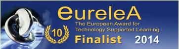 Der Buchungstrainer gewinnt EureleA